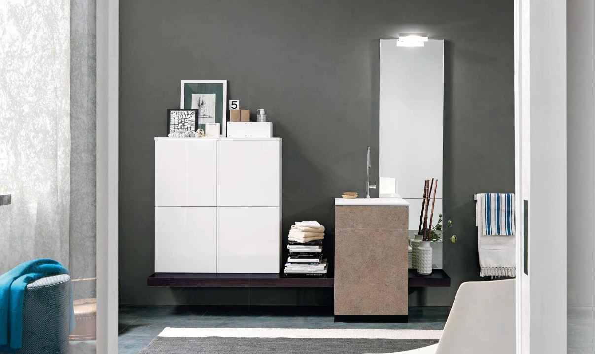 Arredo bagno milano outlet cheap outlet arredamento for Outlet mobili lombardia