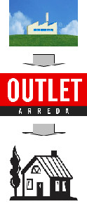 Mission Outlet Arreda
