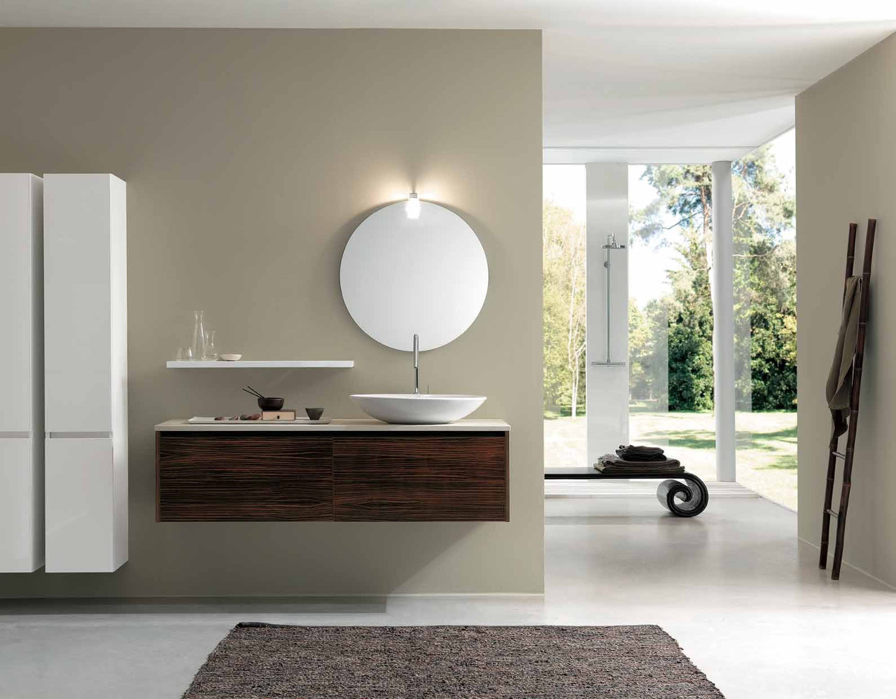 Tende per cucina rustica on line for Mobili bagno on line