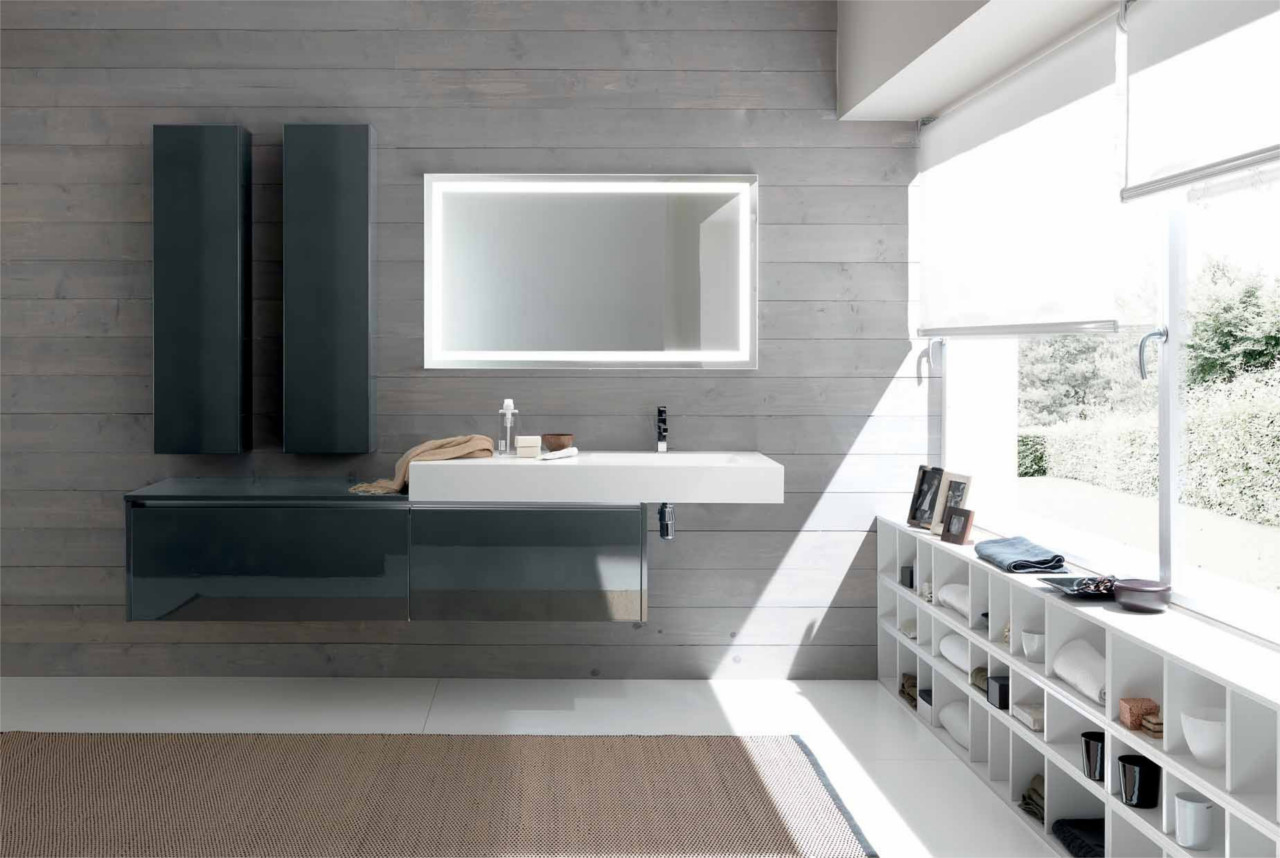 Gallery arredo bagno outlet arreda arredamento for Arredamento accessori