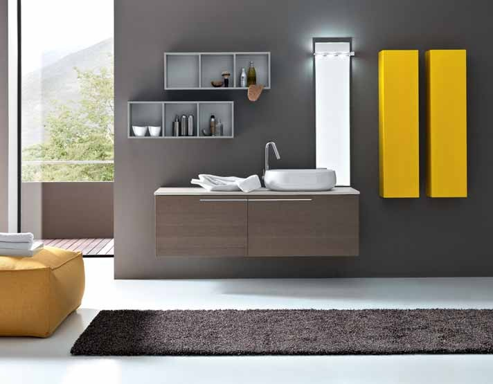 Gallery arredo bagno outlet arreda arredamento for Arredamento outlet